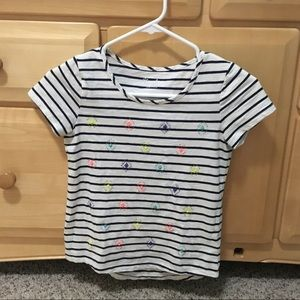 Other - Striped tee shirt